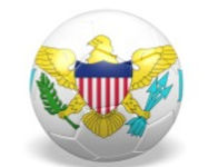 USVI%20eagle%20on%20a%20white%20football