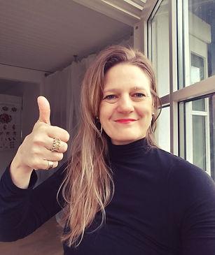 Helene Dorf. Psykomotorik. Yoga i Randers