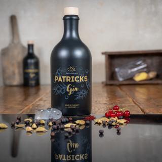 PATRICKS Gin
