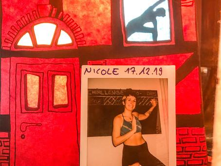30 Tages Challenge #155: Nicole
