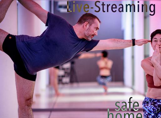FAQ zu Online-Yogakursen