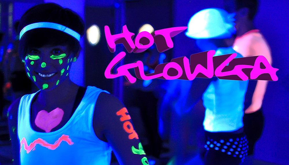 Hot Glowga Class