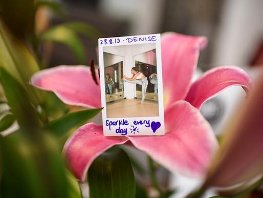 30 Tages-Challenge #152: Denise