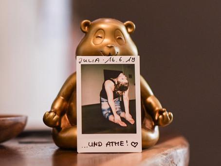 30 Tages Challenge #150: Julia