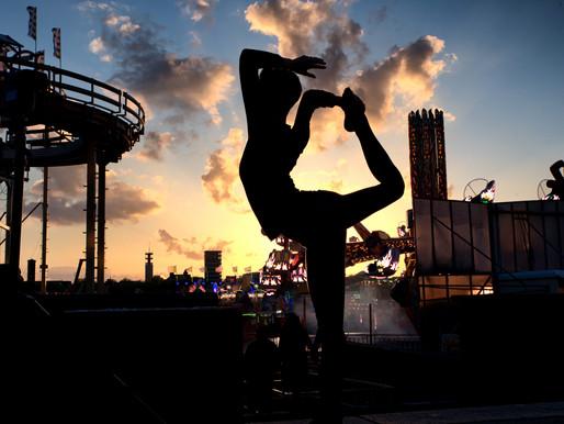 Yoga Inspirations - neue Bilder