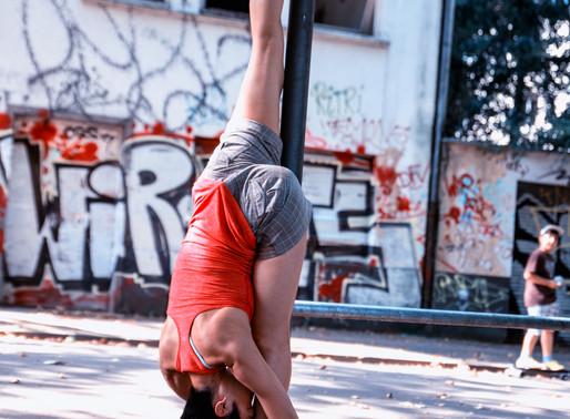 Yoga Inspirations - die etwas andere Bildergalerie