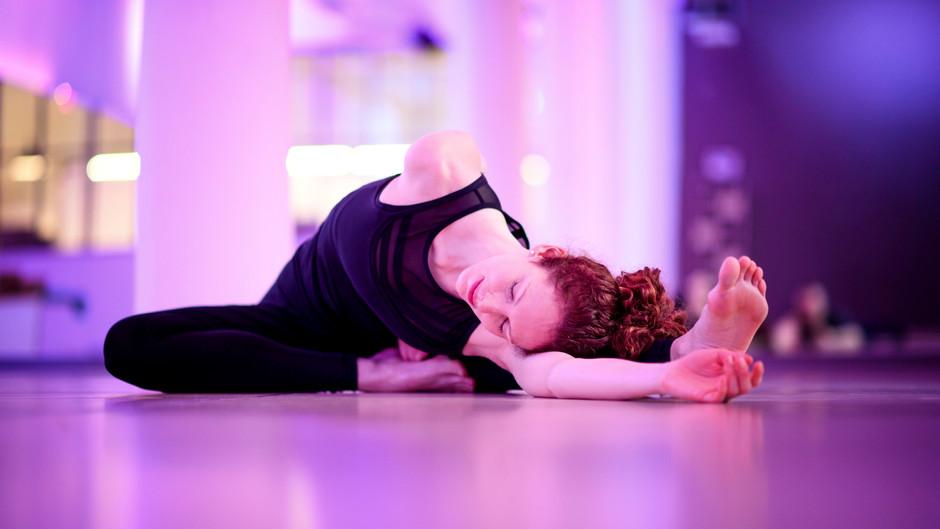Workshop Yin Yoga
