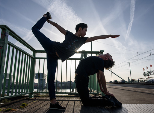 Workshops 'Hot Yoga Basics'