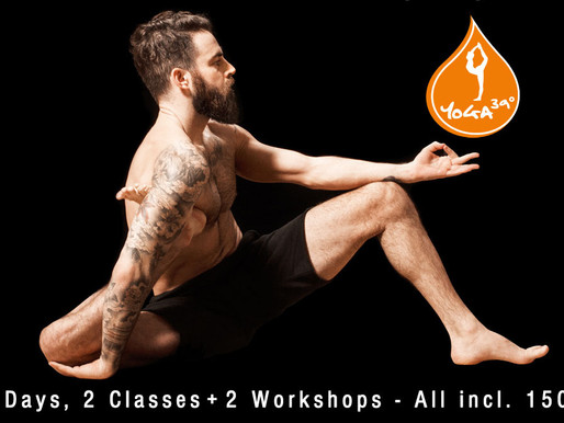 Workshops & Masterclasses  BENJAMIN SEARS (NY)