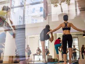 Übersicht aktueller Yoga-Kursformate