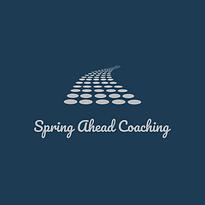 SpringAheadCoachingLogo