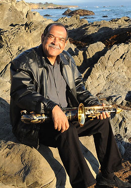 Ernie Watts Central Coast CA Photo by Pa