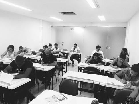 Workshop Mariana Studio para Semana da Arquitetura UNESA-RJ | 2018