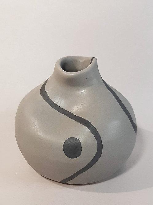 Cerâmica imperfeita