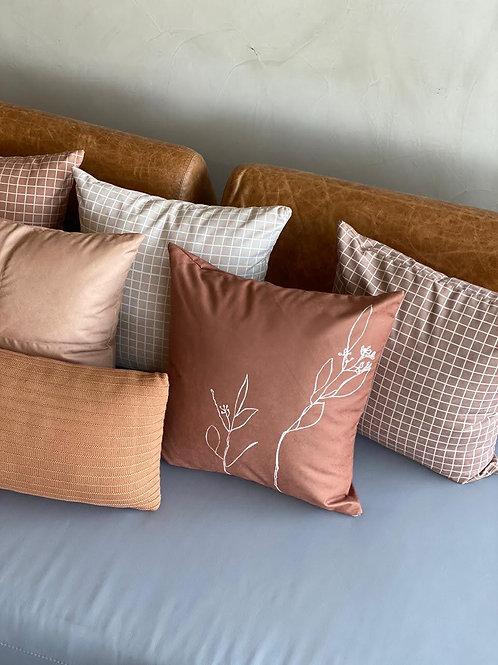 Cushion cover Feito Flor