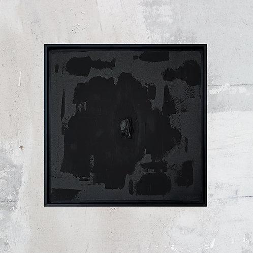 Força - Turmalina negra