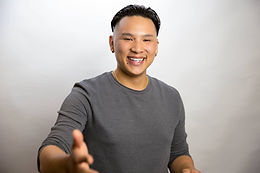 Chef Phil Nguyen