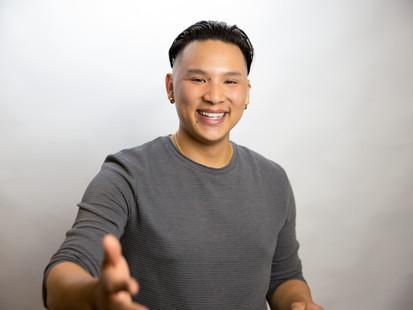 Chef Phil Nguyen