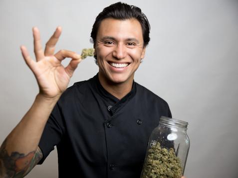 Chef Pat Newton
