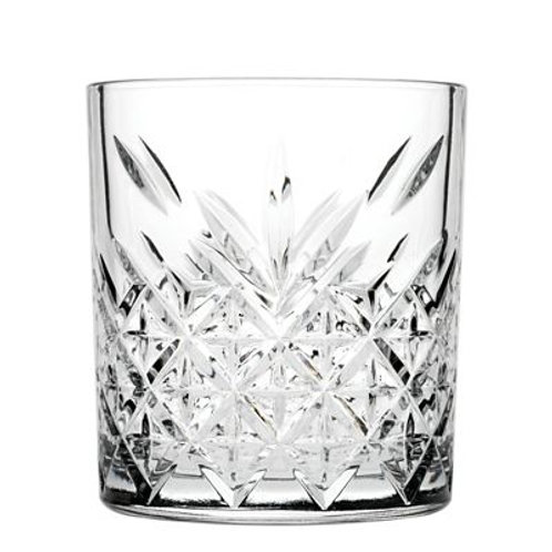 Pasabahce 11.75 oz Timeless Rocks Glass - Set of 12