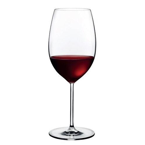 Nude 25 oz Reserva Bordeaux Wine Glass - Set of 6