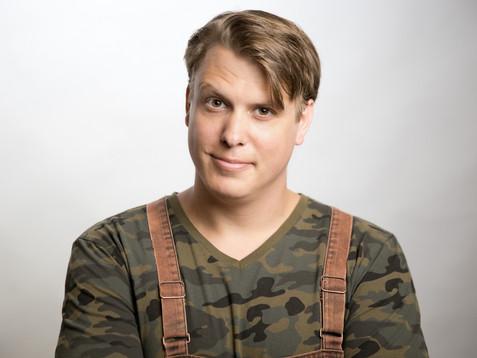 Chef Kris Hansen