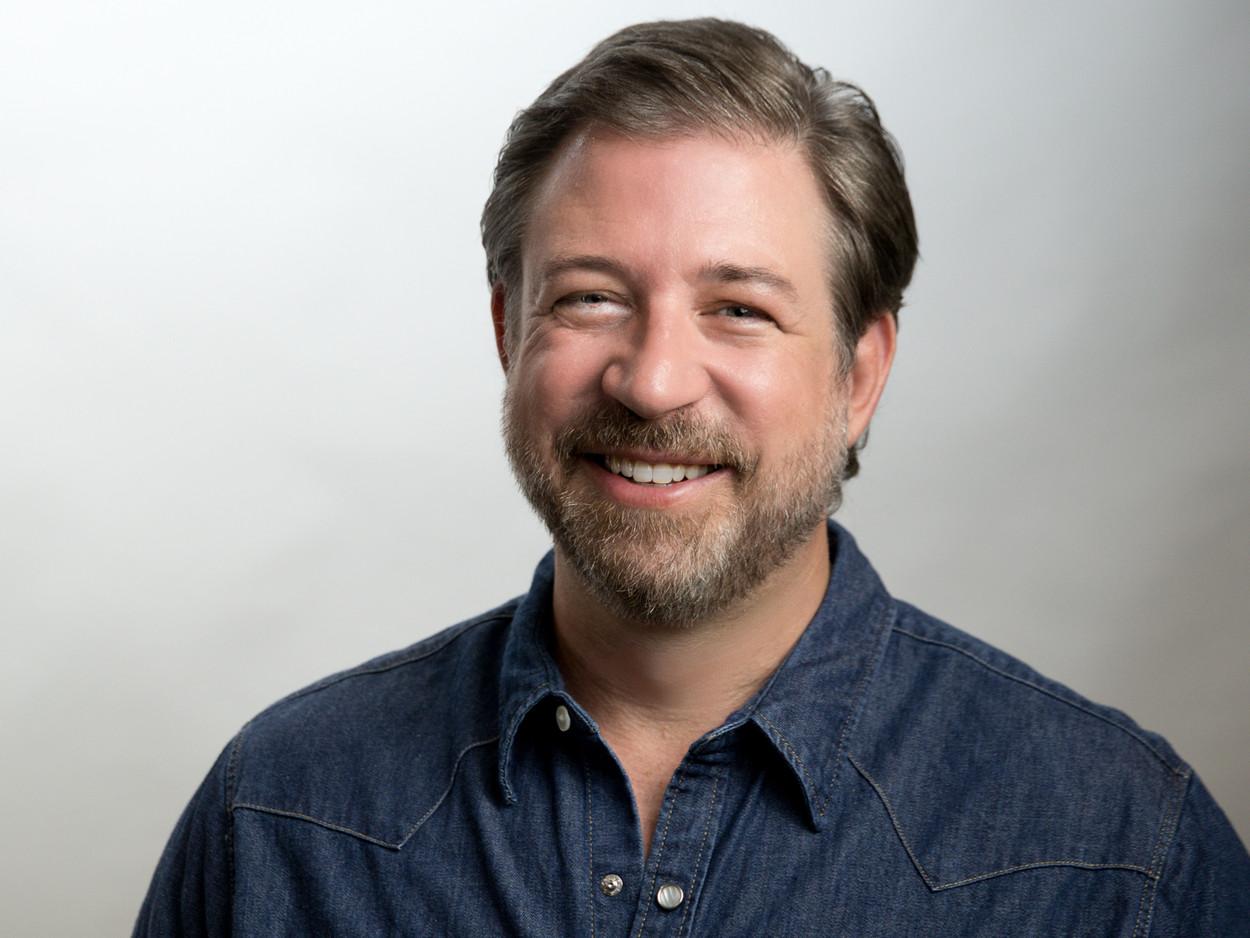 Dave Mitton