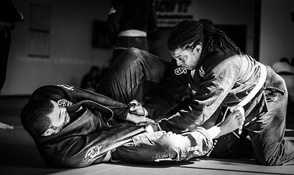R.P. Brazilian Jiu Jitsu Atlanta
