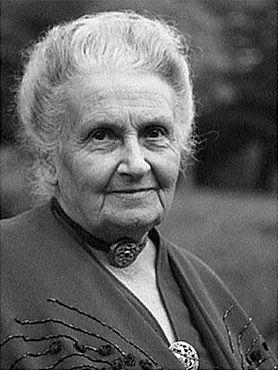 Maria Montessori - Hebron