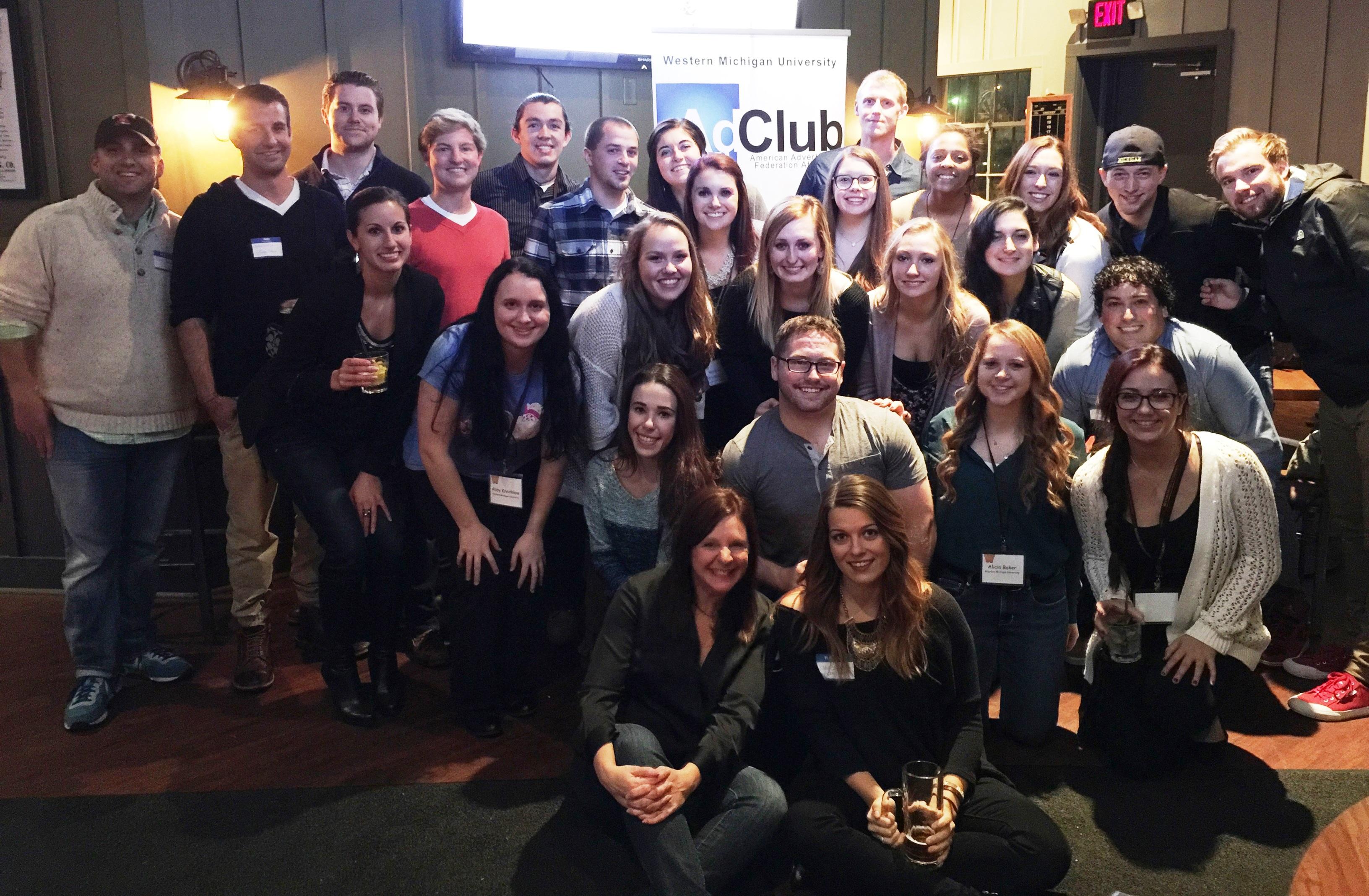 Detroit Alumni Event