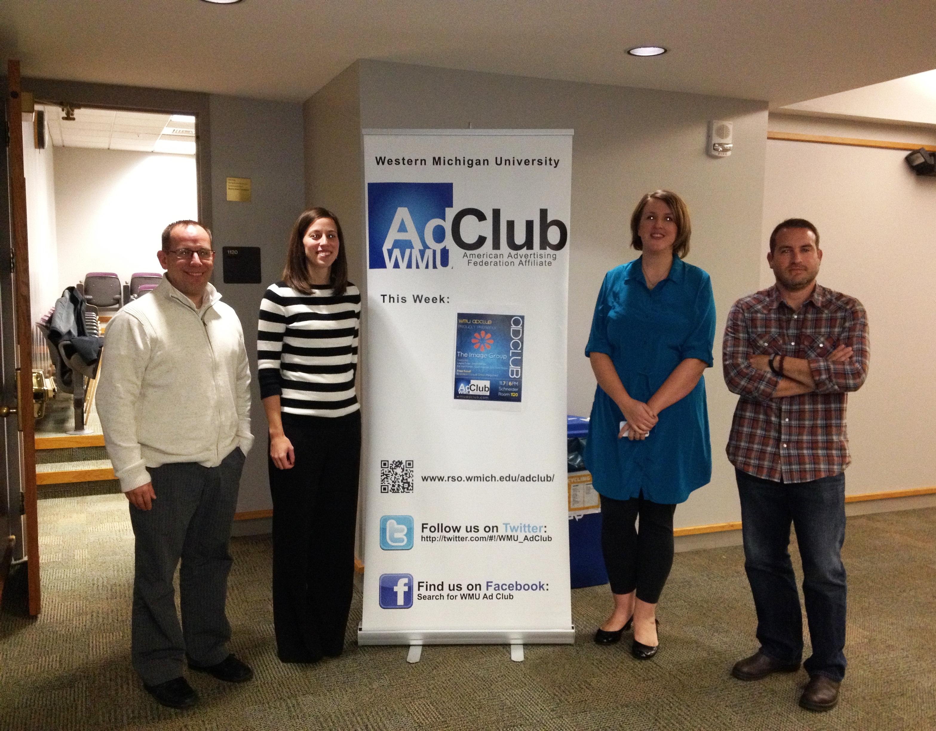 Image Group at AdClub