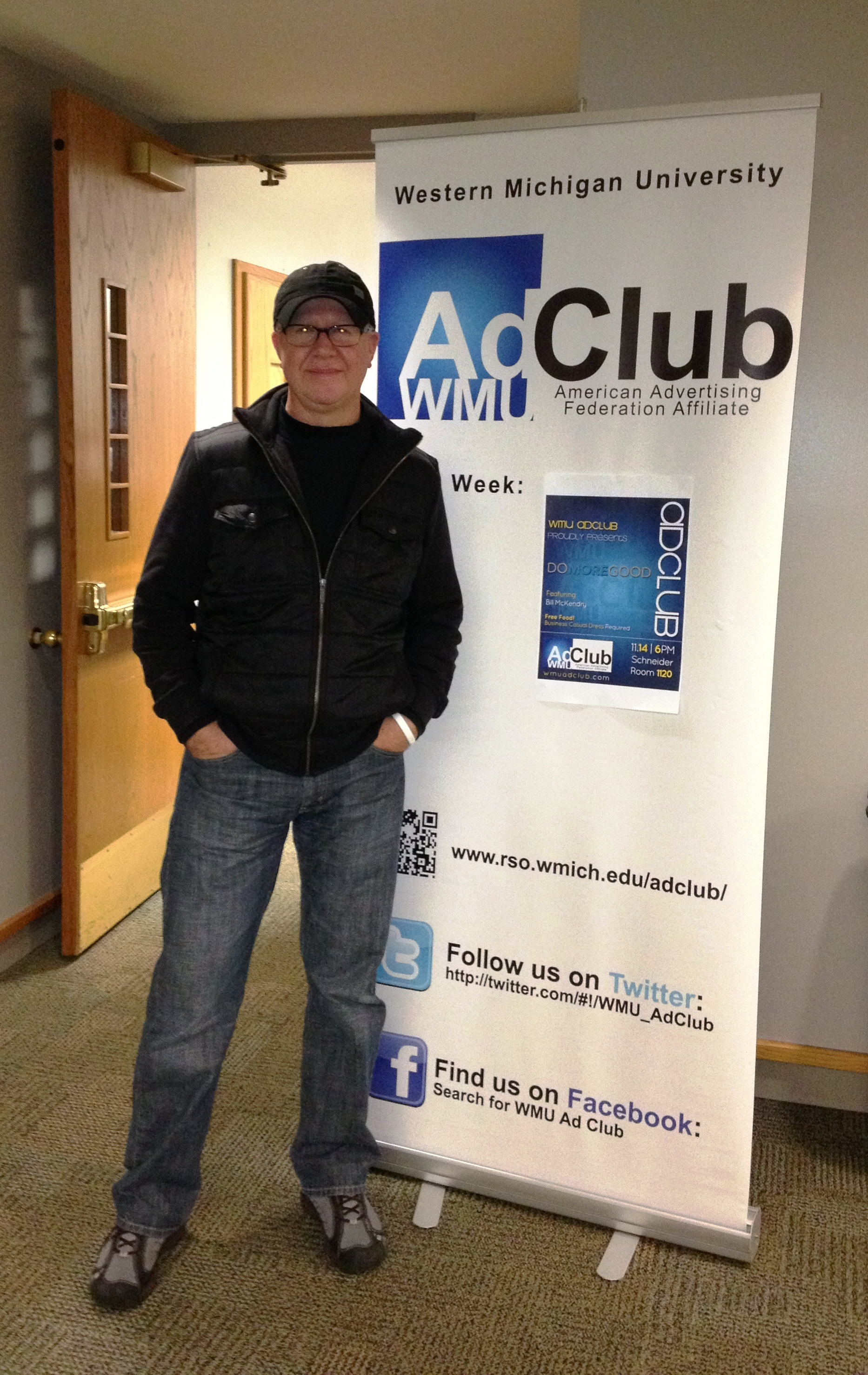 Bill+McKendry+at+AdClub