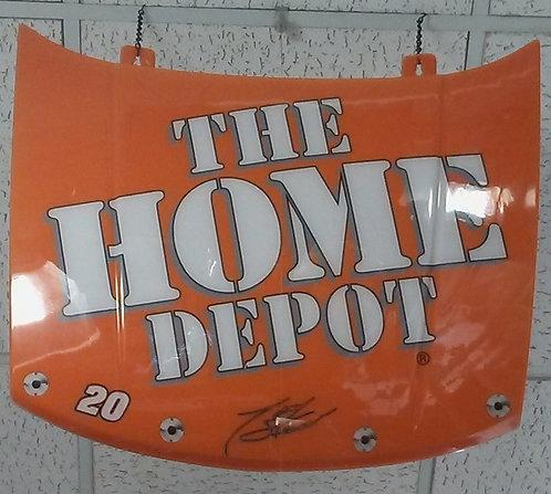 Hood - Home Depot