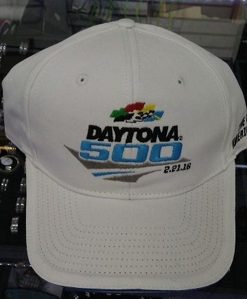 Daytona 500 Hat