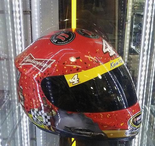 Replica Helmet - Budweiser