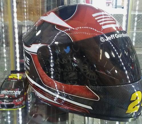 Replica Helmet - AXALTA