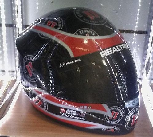 Replica Helmet -- Jimmy Johns - Kevin Harvick