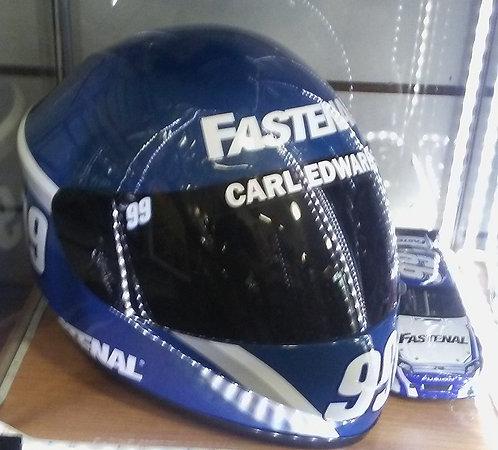 Replica Helmet - Carl Edwards