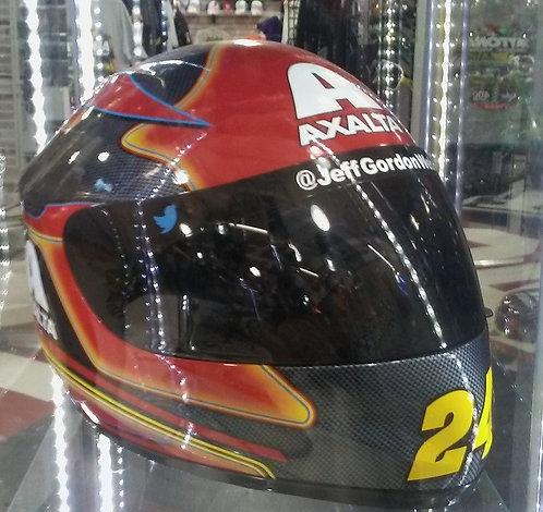 Replica Helmet - Axalta Yellow 24