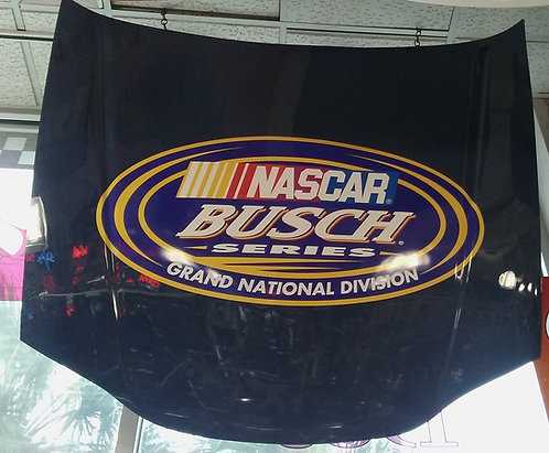 Hood - Full Sized - Busch