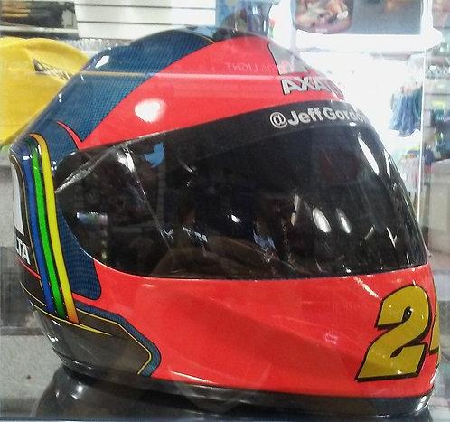 Replica Helmet - AXALTA rainbow