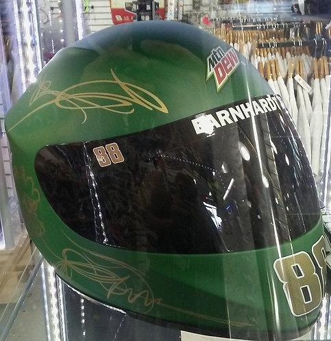 Replica Helmet - Mountain Dew