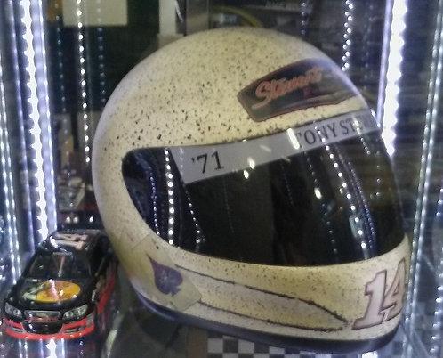 Replica Helmet - Stewart Haas