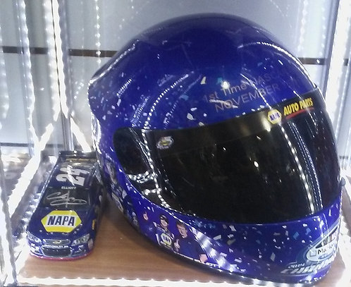 Replica Helmet - NAPA