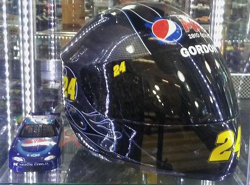 Replica Helmet - Pepsi - Jeff Gordon