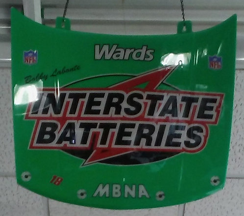 Hood - Interstate Batteries