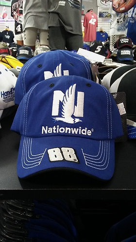 Nationwide Hat