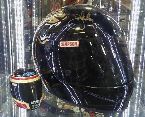 Replica Helmet - Simpson