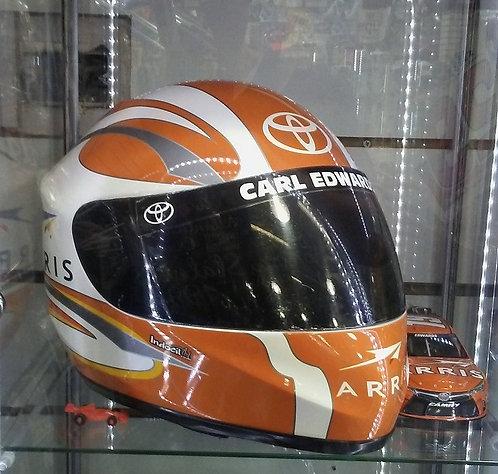 Replica Helmet - Carl Edwards - Arris