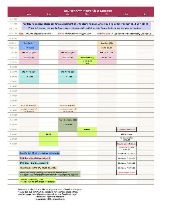Gym Neuro Schedule.jpeg